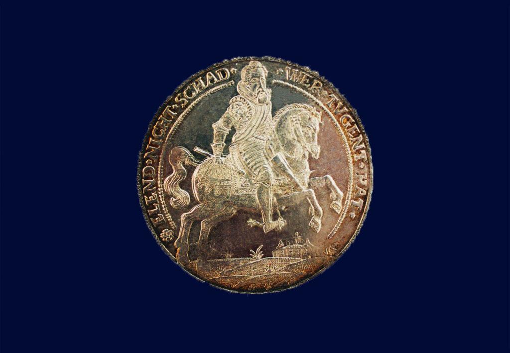 Coburg Münzen